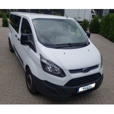 Ford Transit Custom 2013 m.