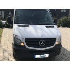 Mercedes Benz Sprinter 2013 m.